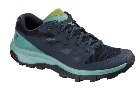 Outline Gore Tex Hiking Shoe Women's