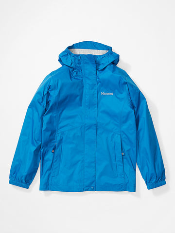 PreCip Eco Jacket - Girls'