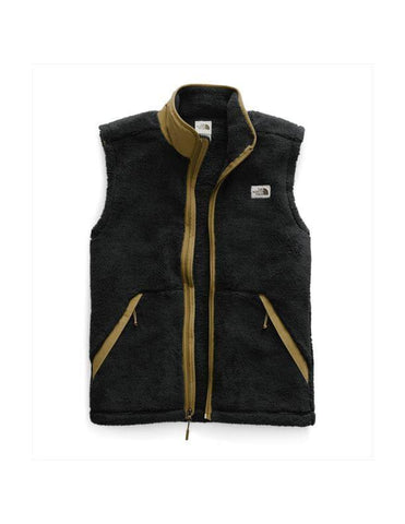 Campshire Fleece Vest - Men's - The North Face - Chateau Mountain Sports