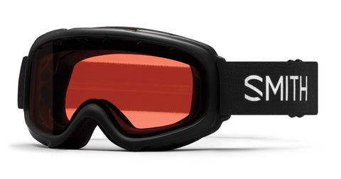 Gambler Ski Goggle Kids' - Smith - Chateau Mountain Sports