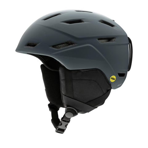 Mission MIPS Helmet Unisex - Smith - Chateau Mountain Sports