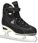 Jackson Softec Vantage - Figure Skate: Soft Boot - Chateau Mountain Sports
