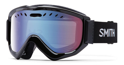 Knowledge OTG Goggle Unisex - Smith - Chateau Mountain Sports