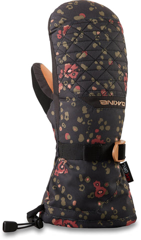 Leather Camino Mitt Women's - Dakine - Chateau Mountain Sports