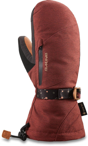 Leather Sequoia GoreTex Mitt Women's - Dakine - Chateau Mountain Sports