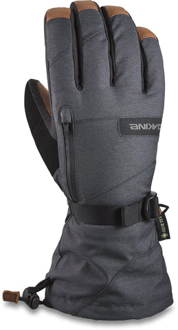 Leather Titan GoreTex Glove Men's