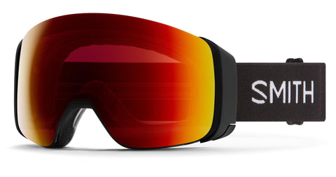 4D Mag Goggle Unisex - Smith - Chateau Mountain Sports