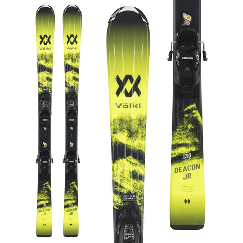 Deacon Junior vMotion - Volkl - Chateau Mountain Sports