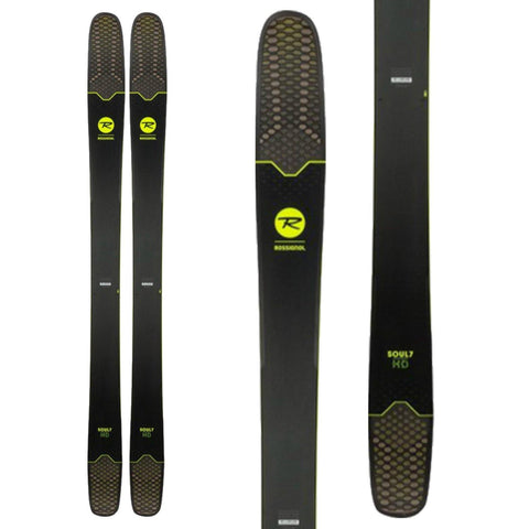 Soul 7 HD - Rossignol - Chateau Mountain Sports