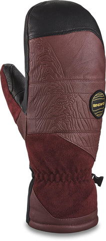Team Baron GoreTex Mitt Men's