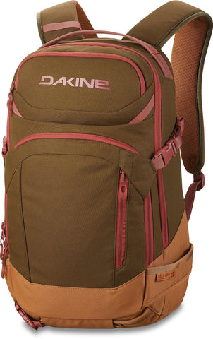 Heli Pro 20L Pack Women's - Dakine - Chateau Mountain Sports