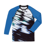 Grom's Chaos L/S Jersey Boys' - Sombrio - Chateau Mountain Sports