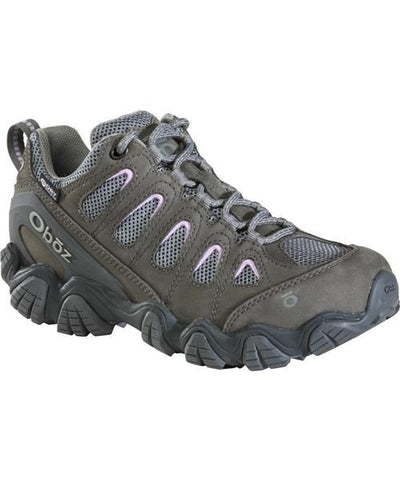 Sawtooth II Low Waterproof Shoe Women's