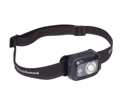 Sprint 225 Headlamp - Black Diamond - Chateau Mountain Sports