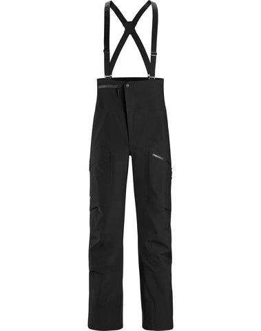 Sabre LT Bib Pant Men's - Arc'teryx - Chateau Mountain Sports