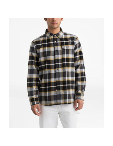 Arroyo Flannel Shirt - Men's - Chateau Mountain Sports