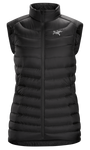 Cerium LT Vest Women's - Arc'teryx - Chateau Mountain Sports