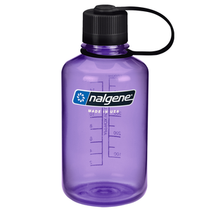16oz Narrow Mouth Tritan Bottle - Nalgene - Chateau Mountain Sports
