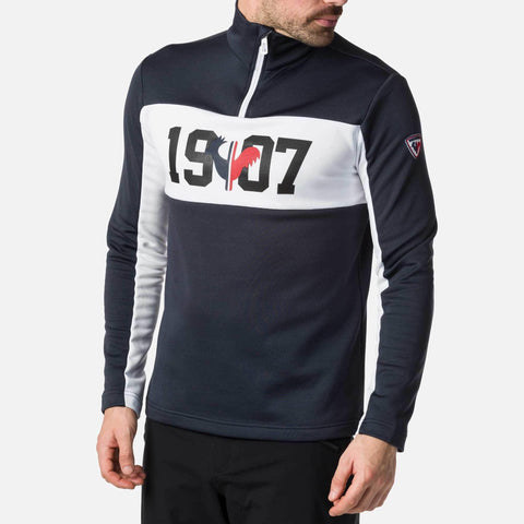Palmares 1907 1/2 Zip Men's - Rossignol - Chateau Mountain Sports