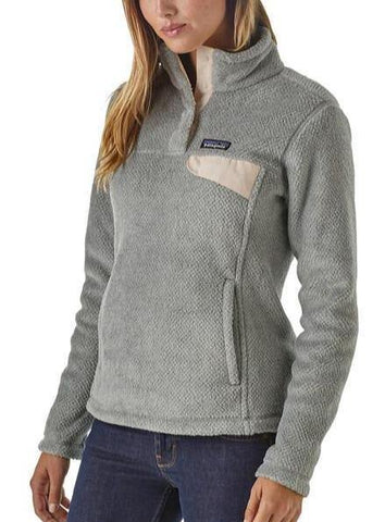 Re-Tool Snap-T Fleece Pullover Women's