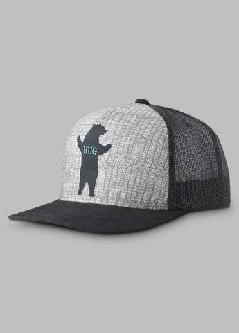 Journeyman Trucker Hat - Prana - Chateau Mountain Sports