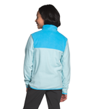 Glacier 1/4 Snap Pullover Fleece Kids' - The North Face - Chateau Mountain Sports