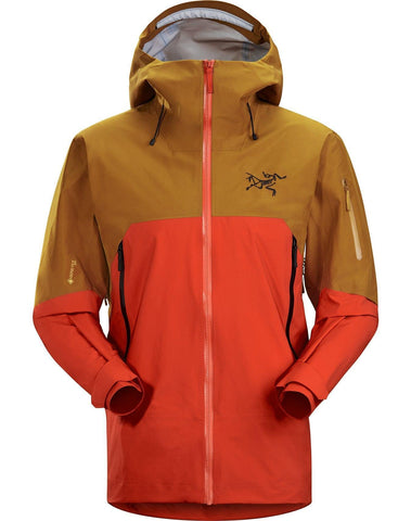 Rush Jacket Men's (Revised 2020) - Arc'teryx - Chateau Mountain Sports