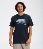 TNF Bear Tee Men's