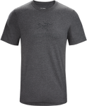 Arc'word T-Shirt Men's - Arc'teryx - Chateau Mountain Sports