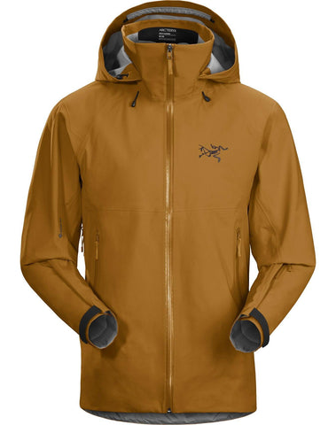 Cassiar LT Jacket Men's - Arc'teryx - Chateau Mountain Sports