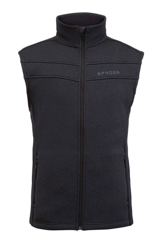 Encore Fleece Vest Men's - Spyder - Chateau Mountain Sports