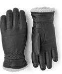 Deerskin Primaloft Glove Women's - Hestra - Chateau Mountain Sports