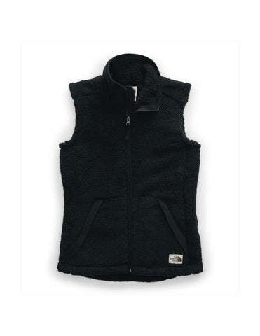 Campshire 2.0 Vest - Women's - The North Face - Chateau Mountain Sports