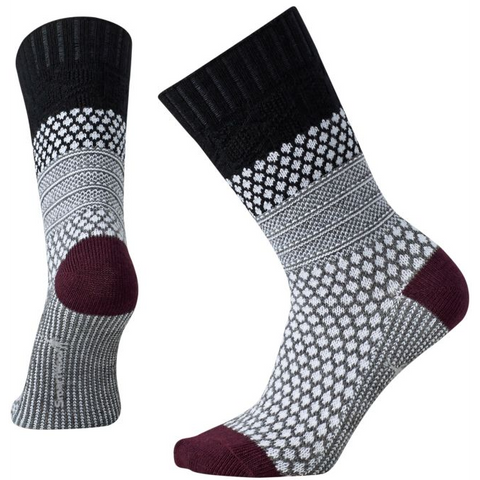 Popcorn Cable Sock Women's - Smartwool - Chateau Mountain Sports