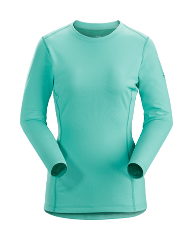 Phase AR Crew Neck LS - Women's