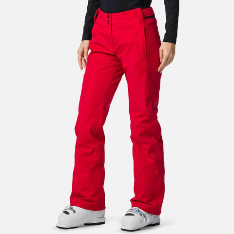 Elite Ski Pant Women's - Rossignol - Chateau Mountain Sports