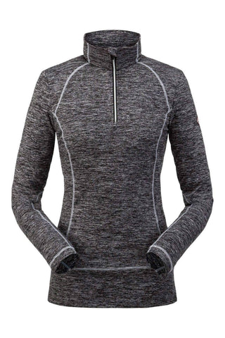 Accord Zip Neck Women's