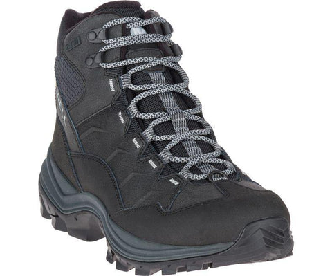 Thermo Chill Mid Waterproof Boot Men's - Merrell - Chateau Mountain Sports