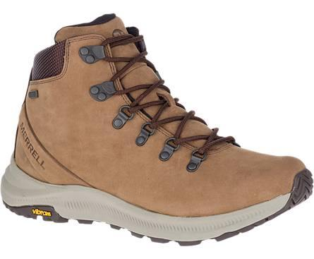 Ontario Mid Waterproof Men's - Merrell - Chateau Mountain Sports