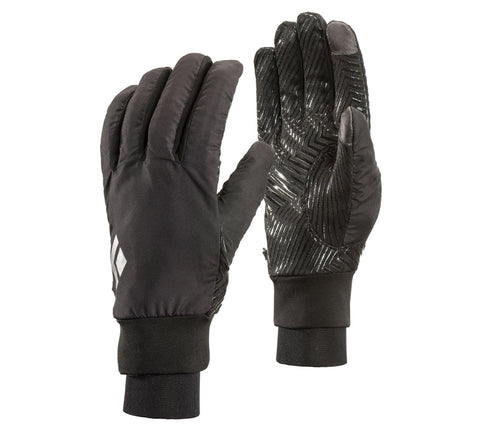 Mont Blanc Gloves Unisex - Black Diamond - Chateau Mountain Sports