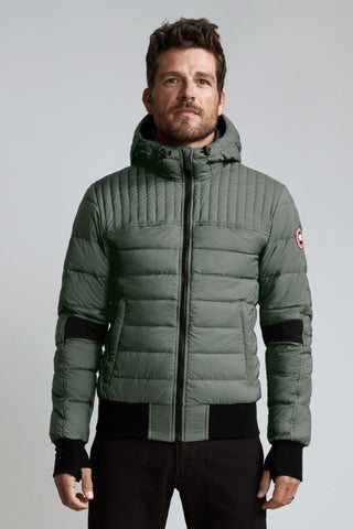 Cabri Down Hoody Men's - Canada Goose - Chateau Mountain Sports