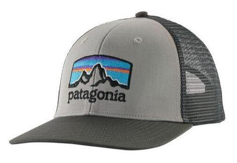 Fitz Roy Horizons Trucker Hat - Patagonia - Chateau Mountain Sports