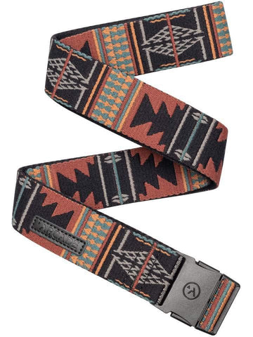 Ranger Slim Belt Unisex - Arcade - Chateau Mountain Sports