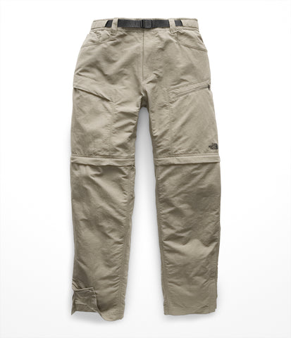 Paramount Trail Convertible Pant (Short) - Men's - Chateau Mountain Sports