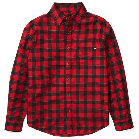 Bodega Lightweight Flannel Shirt Men's
