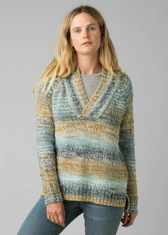 Claus Sweater Women's - Prana - Chateau Mountain Sports