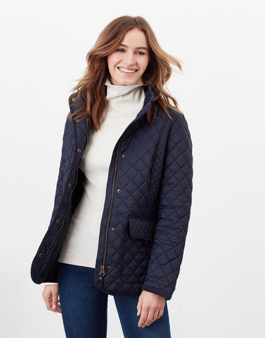 Newdale Quilted Jacket Women's