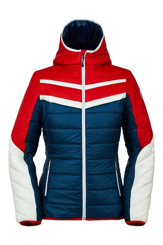 Ethos Ski Jacket Women's - Spyder - Chateau Mountain Sports