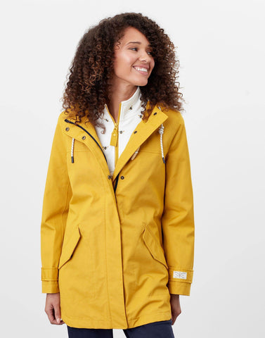 Coast Rain Jacket Women's - Joules - Chateau Mountain Sports
