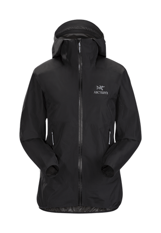 Zeta FL Jacket - Women's